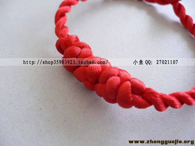 中国结论坛 新增红手绳14款  作品展示 0905222053393465d4d039db44
