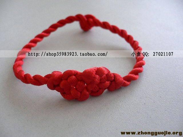 中国结论坛 新增红手绳14款  作品展示 09052220534be322cd864a832c