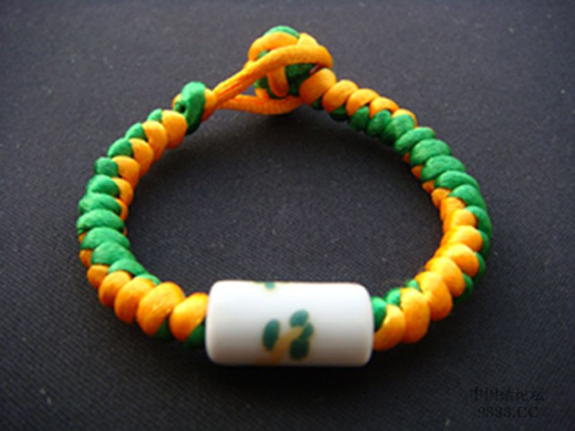 中国结论坛 三款手链 手链,多指,指教,大家,更新 作品展示 0907060940f536bee8ad854890