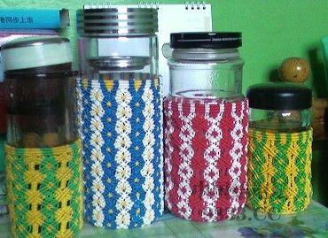 中国结论坛 RE: DIY笔筒+杯套  作品展示 0907090814bdbc0b6d3dc5e87d