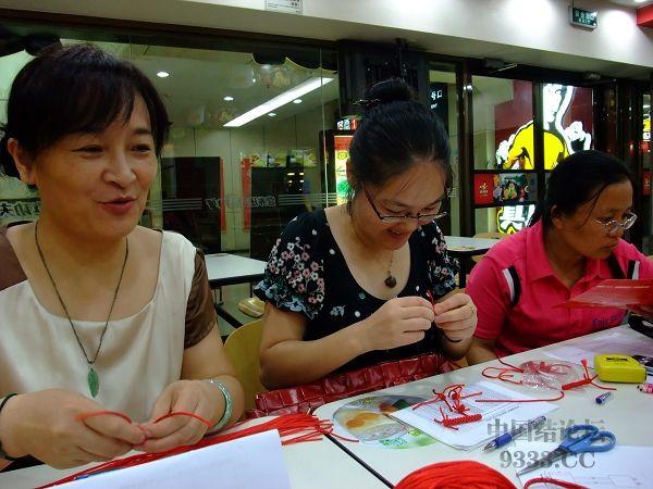 中国结论坛 为了我们的中国馆--上海群第一次聚会  结艺网各地联谊会 0908242327749fd62e5e18325b