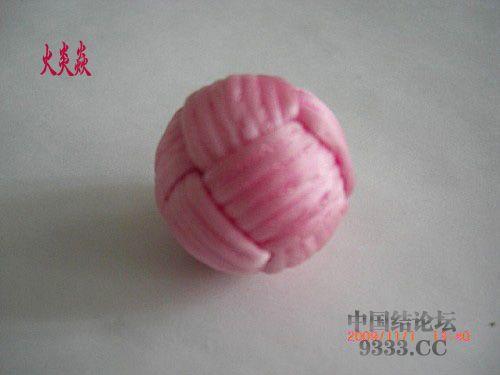 中国结论坛 RE: 我编的结(添加~~)  作品展示 0911032111e3fb42ec4a6d34b2