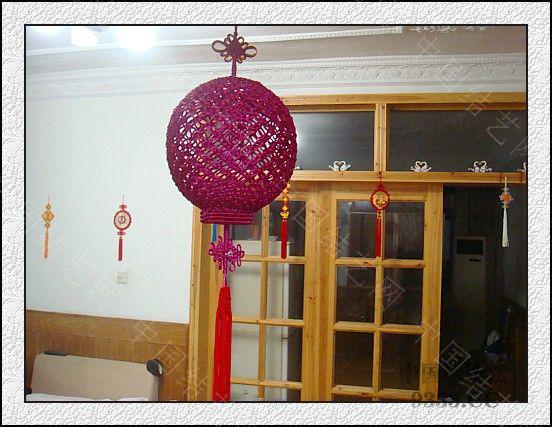中国结论坛 灯笼  作品展示 091130172677dfae79c7b6b93e