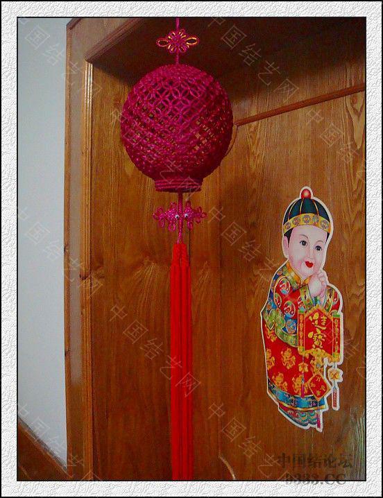 中国结论坛 灯笼  作品展示 0911301726829f8e6f99395560