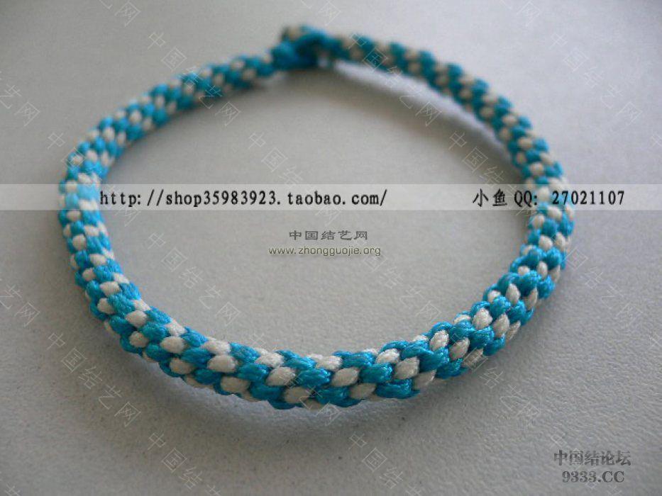 中国结论坛 我的手链集 13页(3月28日更新到14页)  作品展示 1001120053ed15dfe32b6f53b5