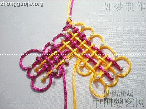 中国结论坛 4乘2謦结编法教程  基本结-新手入门必看 1001162323665cf52f44243fe5