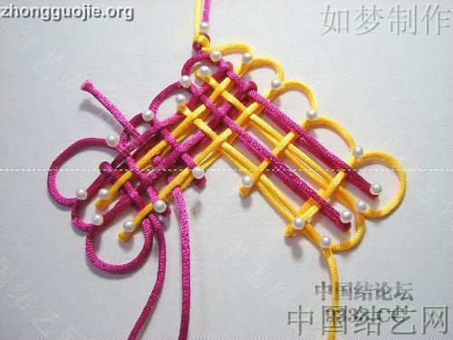 中国结论坛 4乘2謦结编法教程  基本结-新手入门必看 10011623236965fe655464ffbb