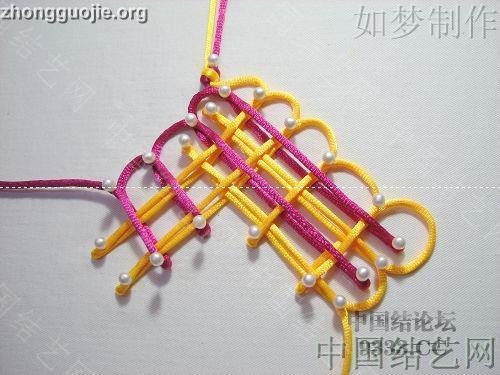中国结论坛 4乘2謦结编法教程  基本结-新手入门必看 100116232383492235e5925d20