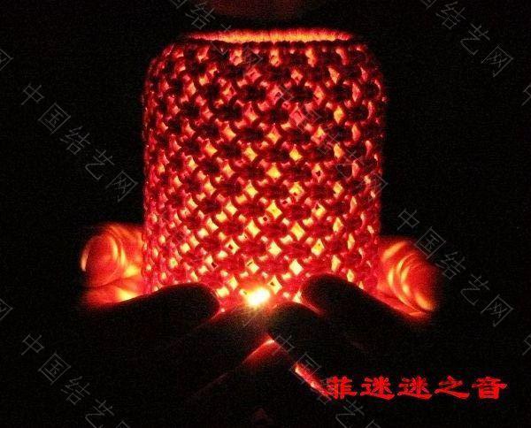 中国结论坛 菲迷迷之音的编结小记(持续更新)  作品展示 1001191718034510bf6810ef32