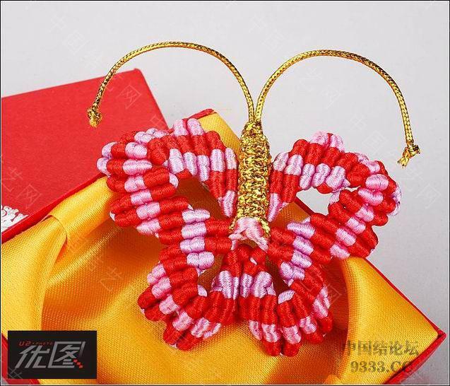 中国结论坛 菲迷迷之音的编结小记(持续更新)  作品展示 1001191718ba5a134388ce4c0f