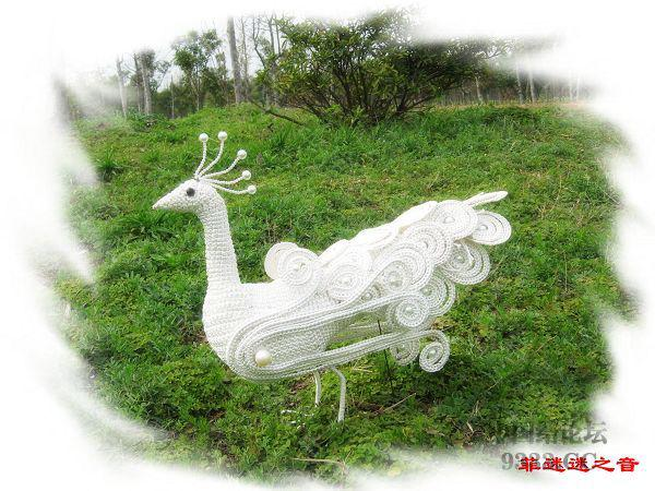 中国结论坛 菲迷迷之音的编结小记(持续更新)  作品展示 10011917192dc3ecb22cc9336c