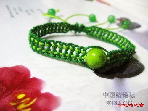 中国结论坛 菲迷迷之音的编结小记(持续更新)  作品展示 1001191719c37f6a3f7609bb25