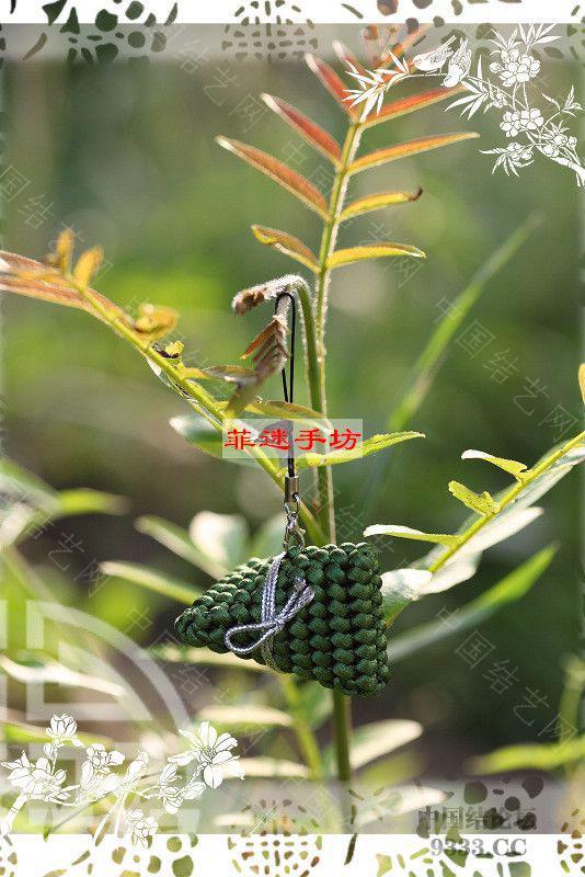 中国结论坛 菲迷迷之音的编结小记(持续更新)  作品展示 1001191719e36e1bbc255af4b7