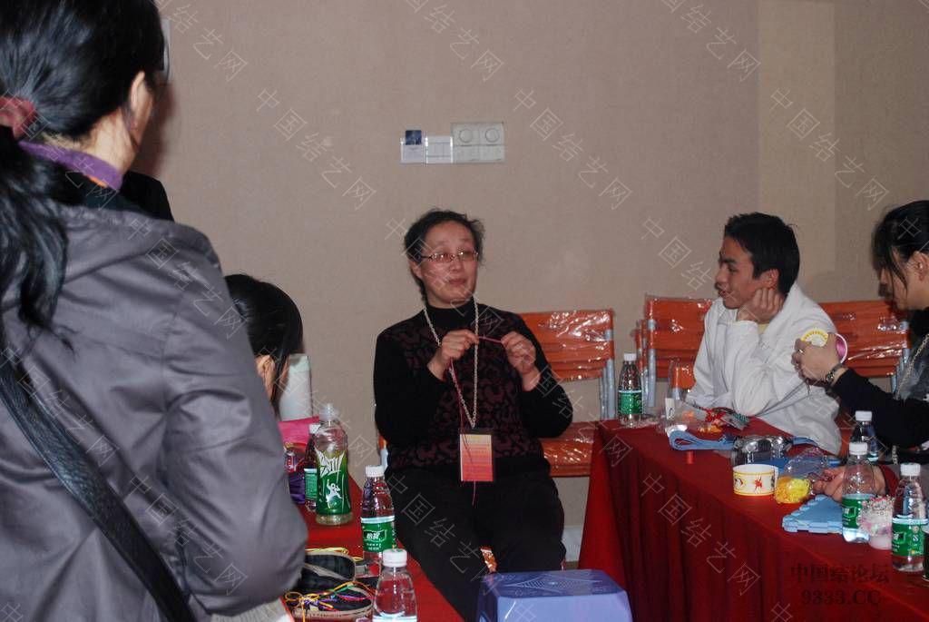 中国结论坛   结艺网各地联谊会 10012511385c526273af720c99