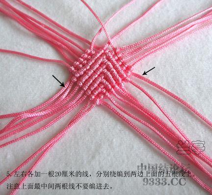 中国结论坛 心形戒指走线图来了  兰亭结艺 1004291433cf967b888e9ba3fd