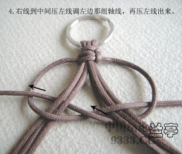 中国结论坛 男士钥匙扣-鱼(粗犷风)  作品展示 10043012086b041d29334dc3ec
