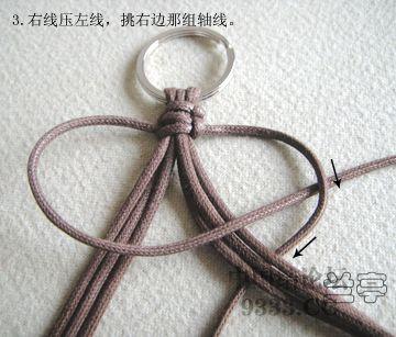 中国结论坛 男士钥匙扣-鱼(粗犷风)  作品展示 1004301208da57f5aa5226212e