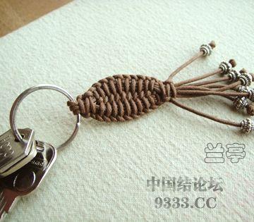 中国结论坛 男士钥匙扣-鱼(粗犷风)  作品展示 1005020919e46837c431822baa
