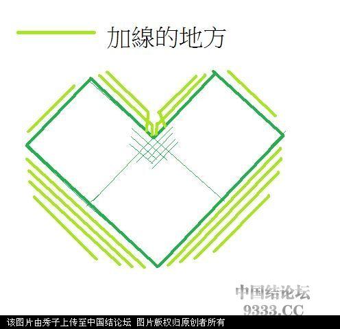 中国结论坛 荷葉的編法  立体绳结教程与交流区 100522154708229f768b297bac