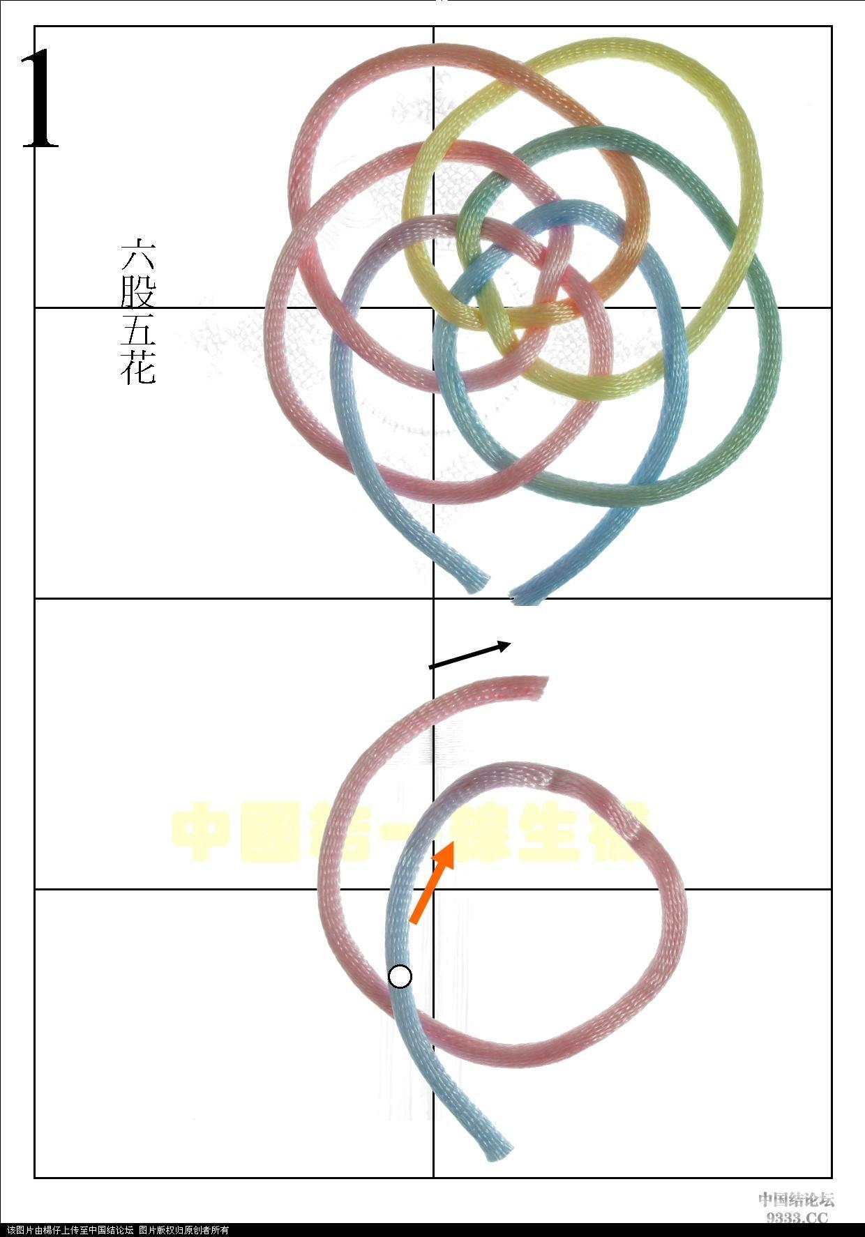 中国结论坛 六股五花  一线生机-杨朝宗专栏 1005261148a1a536505f87f43a