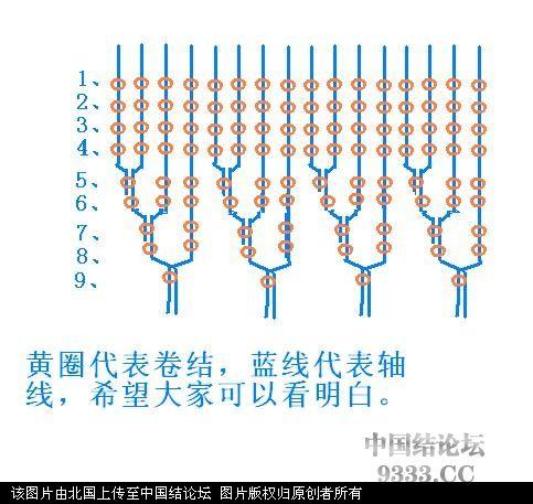 中国结论坛   立体绳结教程与交流区 100601182102b4454671f8fb84