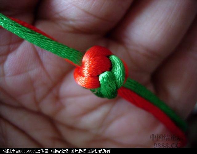 中国结论坛 我设计的(50种)纽扣结汇总  图文教程区 1006152040d15f954d74c0f9b2