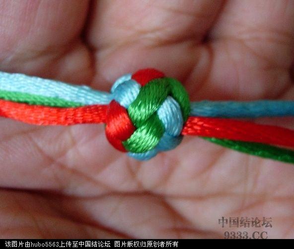 中国结论坛 我设计的(50种)纽扣结汇总  图文教程区 10062320109005b44989716800