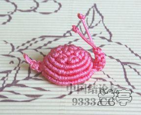 中国结论坛 【原创】自己设计的绳编玩偶  兰亭结艺 1006261201f81f63a5b430e1b4