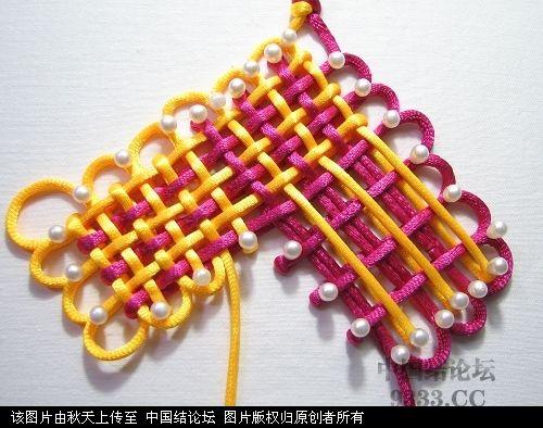 中国结论坛 6乘3謦结编法教程  基本结-新手入门必看 1006280754101b446ebe16fa35