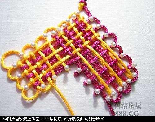 中国结论坛 6乘3謦结编法教程  基本结-新手入门必看 100628075477e44430f21a9a01