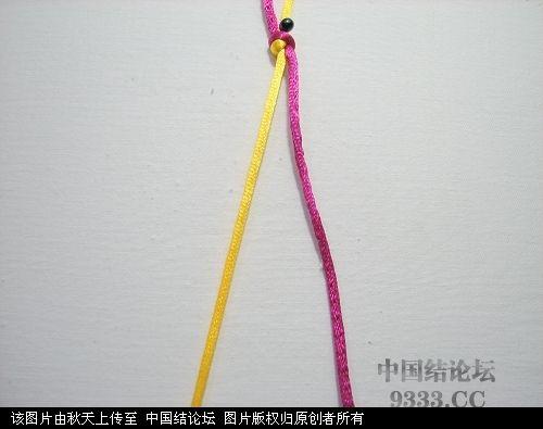 中国结论坛 6乘3謦结编法教程  基本结-新手入门必看 1006280754d7f0e267e7aa22d4