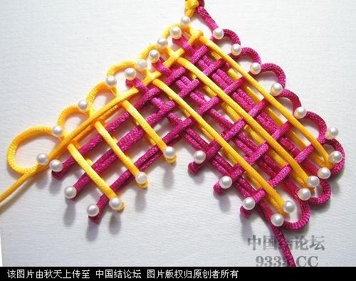 中国结论坛 6乘3謦结编法教程  基本结-新手入门必看 10062807552936a562953a3c0d