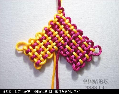 中国结论坛 6乘3謦结编法教程  基本结-新手入门必看 100628075563d96a77a37600c0