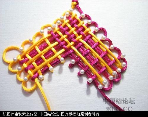 中国结论坛 6乘3謦结编法教程  基本结-新手入门必看 100628075583cb76091818ef5a