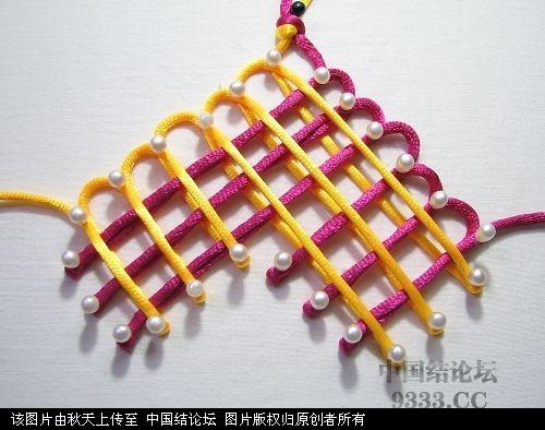中国结论坛 6乘3謦结编法教程  基本结-新手入门必看 10062807558f70a93f3a8c24e2