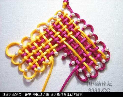 中国结论坛 6乘3謦结编法教程  基本结-新手入门必看 1006280755b5240ae2a936e574
