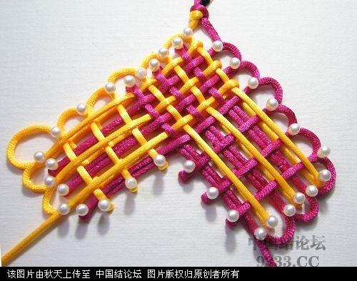 中国结论坛 6乘3謦结编法教程  基本结-新手入门必看 1006280755e5d2d09da840e986