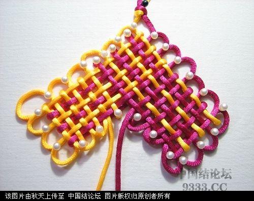 中国结论坛 6乘3謦结编法教程  基本结-新手入门必看 1006280755e6a6a532a44e8b38