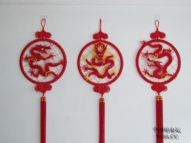 中国结论坛 我的原创中国龙  立体绳结教程与交流区 1007090838357812515325b1f5