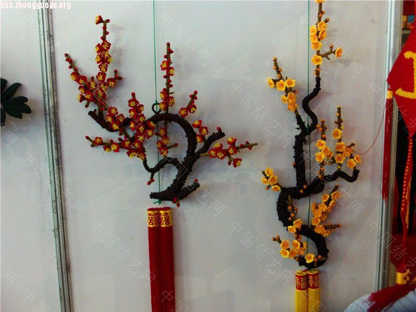 中国结论坛 2010年10月15日首届中国非物质文化遗产博览会  作品展示 101016071836ee31dbca947fe3