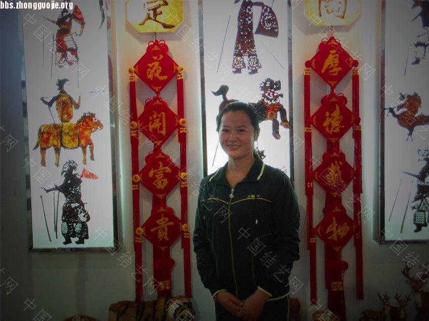 中国结论坛 2010年10月15日首届中国非物质文化遗产博览会  作品展示 101016074300a69e7e836198b6