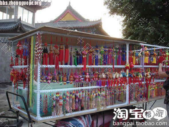 中国结论坛 全国各地节日中的中国结饰物风俗(第三页42楼有新增2011年端午)  中国结文化 1012102100b70ae7081f12f531
