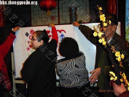 中国结论坛 北京市中国绳结艺术联谊会成立大会圆满成功  结艺网各地联谊会 10121205153e6bcd183f74cb30