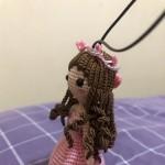 粉色小公主