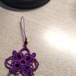 紫气东来小挂饰一款
