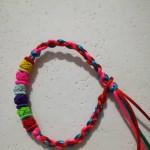 端午节手绳