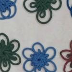 【教程】花式,吉祥结变化结 (2-1,传统做法)
