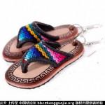 泰国绳编饰品欣赏