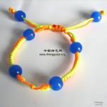 中国结手链大全(100张)不断更新中.