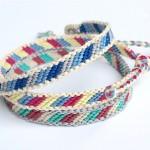 蜡线编绳手链视频教程